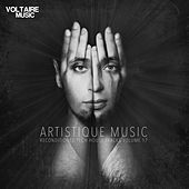 Play & Download Artistique Music, Vol. 17 by Various Artists | Napster