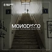 Monodisco, Vol. 36 by Various Artists