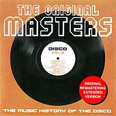 The Original Masters, Vol. 3 (The Music History of the Disco) by Various Artists