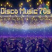 Disco Music 70's von Various Artists