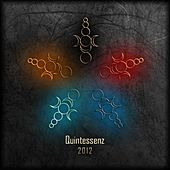 Play & Download Quintessenz (2012) by Various Artists | Napster