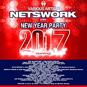 Netswork Pres. New Year 2017 by Various Artists