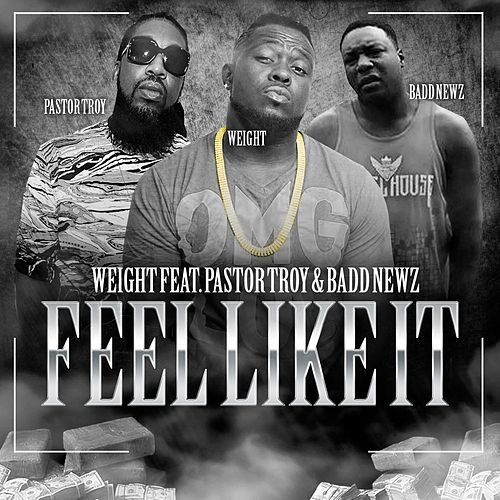 Feel Like It (feat. Pastor Troy & Baddnewz) by The Weight