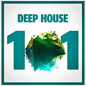 Deep House 101 by Various Artists
