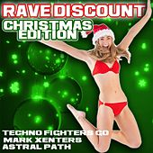 Rave Discount (Christmas Edition) di Various Artists