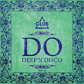 Do Deep'n'disco, Vol. 14 by Various Artists