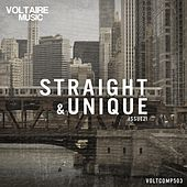 Play & Download Straight & Unique Issue 21 by Various Artists | Napster