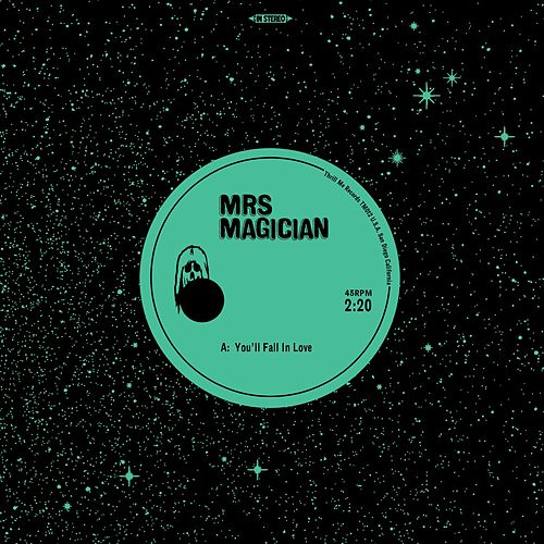 Play & Download You'll Fall in Love by Mrs. Magician | Napster