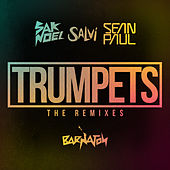 Trumpets (feat. Sean Paul) (Remixes) by Sak Noel