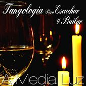 Play & Download A Media Luz (Tangología Para Escuchar y Bailar) by Various Artists | Napster