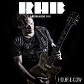 Hour-E-Cow by Ruben Hoeke Band