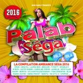 Play & Download Palab séga, vols. 3 & 4 by Various Artists | Napster