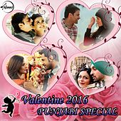Valentine 2016 Punjabi Special by Various Artists