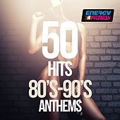 50 Hits Remixes (80's and 90's Anthems) by Various Artists