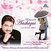 Return of Aashiqui by Various Artists