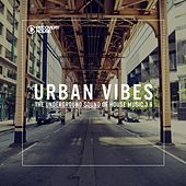 Play & Download Urban Vibes - The Underground Sound of House Music 3.6 by Various Artists | Napster