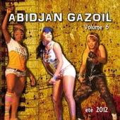 Abidjan Gazoil, Vol. 6 (2012) by Various Artists