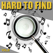 Hard to Find, Vol. 2 by Various Artists