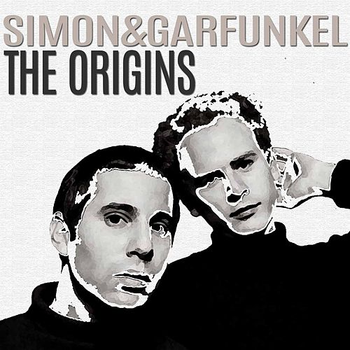 The Origins von Simon & Garfunkel