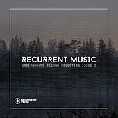 Recurrent Music Issue 3 by Various Artists