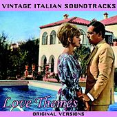 Vintage Italian Soundtracks: Love Themes by Various Artists