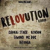 Play & Download Relovution Riddim by Various Artists | Napster
