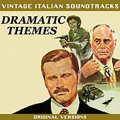 Vintage Italian Soundtracks: Dramatic Themes (Original Versions) by Various Artists