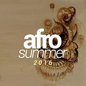 Afro Summer 2016 von Various Artists