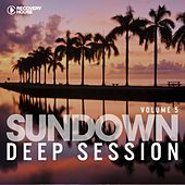 Play & Download Sundown Deep Session, Vol. 5 by Various Artists | Napster