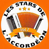 Les stars de l'accordéon, vol. 7 von Various Artists