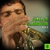 Jukebox Generation, Vol. 4 by Various Artists