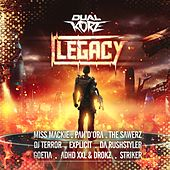 Play & Download Legacy by Various Artists | Napster