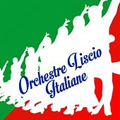 Orchestre liscio italiane by Various Artists