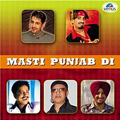 Masti Punjab Di by Various Artists