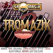 Tromazik, vol. 2 von Various Artists