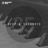 Play & Download Deep & Technoid #35 by Various Artists | Napster