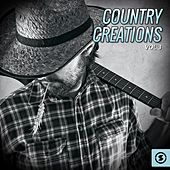 Country Creations, Vol. 3 by Various Artists