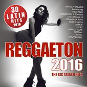 REGGAETON 2016 (30 Latin Hits) by Various Artists