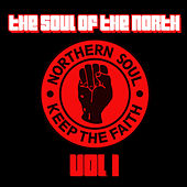 The Soul of the North, Vol. 1 by Various Artists