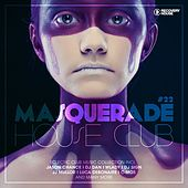 Masquerade House Club, Vol. 22 by Various Artists