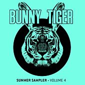 Bunny Tiger Summer Sampler Vol. 4 by Various Artists