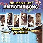 Golden Hits Amboina Song by Various Artists