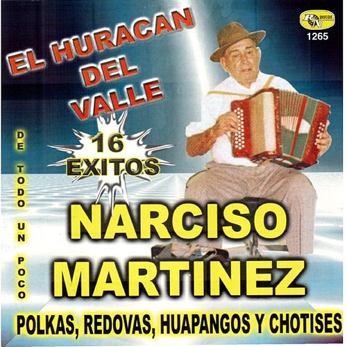 Play & Download De todo un Poco by Narciso Martinez | Napster
