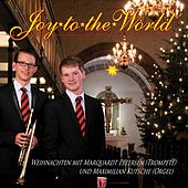 Play & Download Joy to the World by Marquardt Petersen | Napster