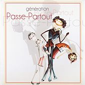 Play & Download Génération passe-partout, Vol. 1 by Various Artists | Napster