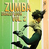 Zumba Dancefloor, Vol. 2 by Various Artists