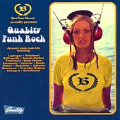 Quality Punk Rock by Various Artists