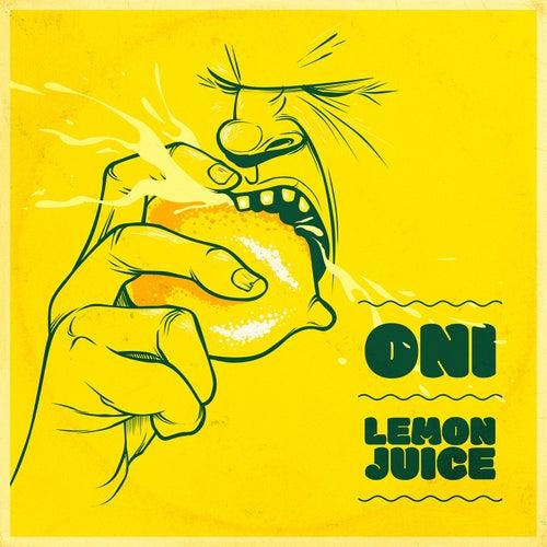 Lemon Juice by Oni