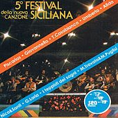 Play & Download 5º Festival della nuova canzone siciliana by Various Artists | Napster