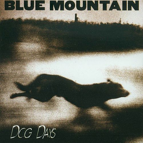 Play & Download Dog Days by Blue Mountain | Napster